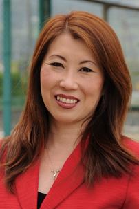 市岡裕子さん