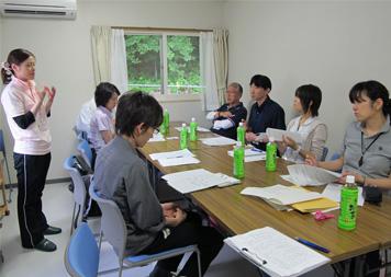東日本大震災 岩手県沿岸の町で アルコール対策「連携」への糸口を作る!