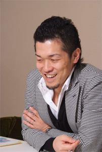 杉山裕太郎さん